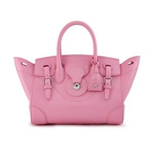 Pink Pony Soft Ricky 27