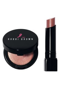 Bobbi Brown Pink Ribbon Lip Set