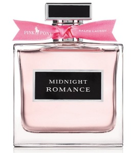 Midnight Romance Pink Pony