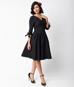 Diana Swing Dress