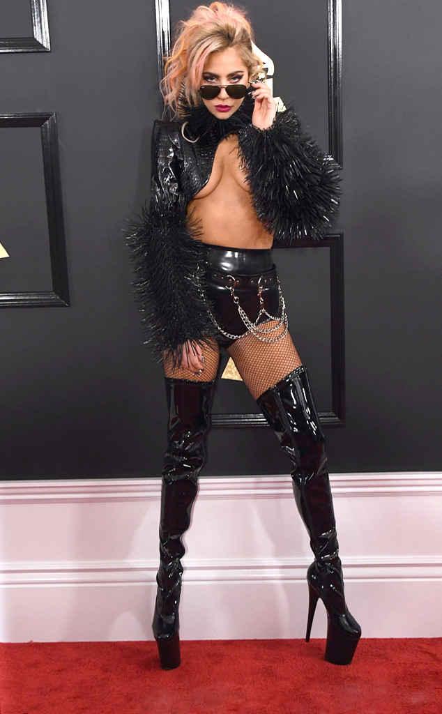 Lady Gaga in Alex Ulichny