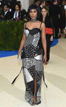 Kerry Washington in Micheal Kors